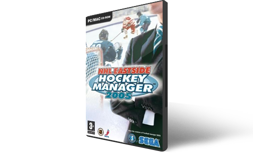 <h1><a href='http://www.sigames.com/games/title/EHM05'>NHL Eastside Hockey Manager 2005</a></h1><h2>PC/Mac - Release 2005</h2>