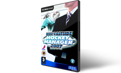 <h1><a href='http://www.sigames.com/games/title/EHM07'>NHL Eastside Hockey Manager 2007</a></h1><h2>PC/Mac - Release 2006</h2>