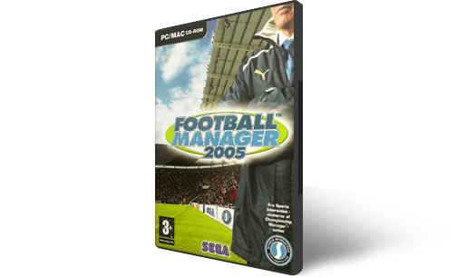 <h1><a href='http://www.sigames.com/games/title/FM05'>Football Manager 2005</a></h1><h2>PC/Mac - Release 2004</h2>