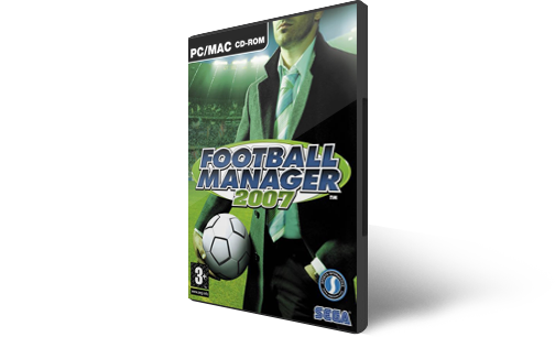 <h1><a href='http://www.sigames.com/games/title/FM07'>Football Manager 2007</a></h1><h2>PC/Mac - Release 2006</h2>