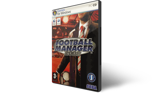<h1><a href='http://www.sigames.com/games/title/FM08'>Football Manager 2008</a></h1><h2>PC/Mac - Release 2007</h2>