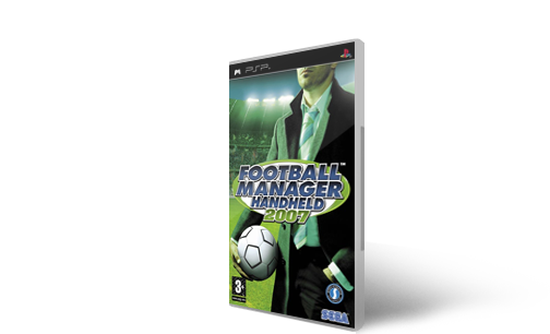<h1><a href='http://www.sigames.com/games/title/FMH07'>Football Manager Handheld 2007</a></h1><h2>PSP - Release 2006</h2>