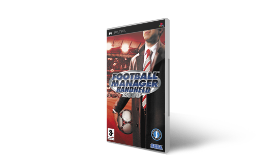 <h1><a href='http://www.sigames.com/games/title/FMH08'>Football Manager Handheld 2008</a></h1><h2>PSP - Release 2007</h2>