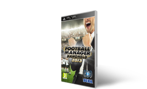 <h1><a href='http://www.footballmanager.com/handheld'>Football Manager Handheld 2013 (PSP)</a></h1><h2>PSP - Release 2012</h2>