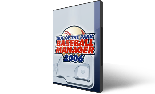 <h1><a href='http://www.sigames.com/games/title/OOTP06'>Out of the Park Baseball 2006</a></h1><h2>PC/Mac - Release 2006</h2>