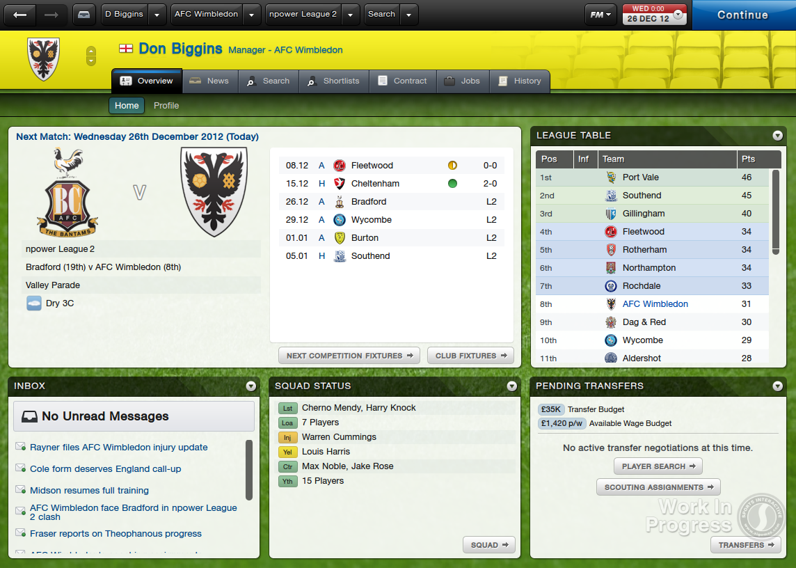 Скачать игру Football Manager 2013 (PC/2012/ENG/MULTi12) *SKIDROW