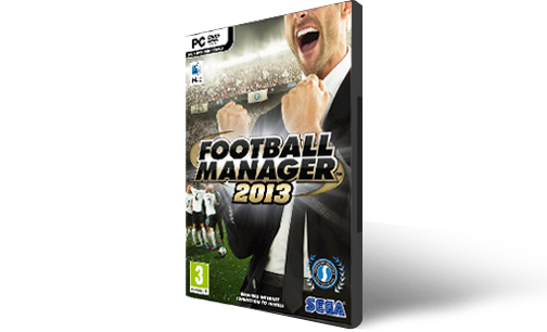 <h1><a href='http://www.footballmanager.com'>Football Manager 2013</a></h1><h2>PC/Mac - Release 2012</h2>
